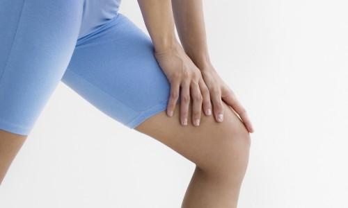Проблема артроза колена