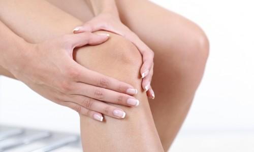Боли в коленном суставе