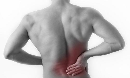 Проблема боли в пояснично крестцовом отделе позвоночника