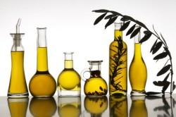 Польза растительных масел при подагре