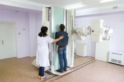 Рентген для определения очага заболевания
