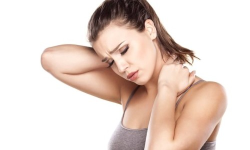 Проблема шейного остеохондроза