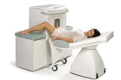 Процедура рентгенографии коленного сустава
