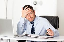 Стресс - причина боли в челюсти