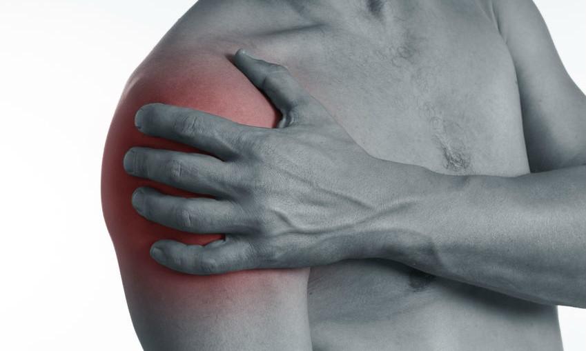 боли в плечевом суставе руки