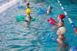 Польза упражнений в бассейне при межпозвоночной грыже