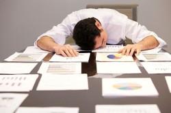 Быстрая утомляемость - симптом артрита