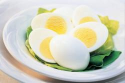 Польза яиц при остеохондрозе