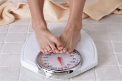 Коррекция веса при помощи риса