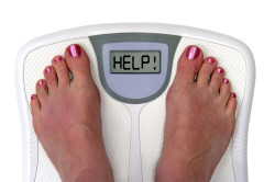 Чрезмерный вес - причина секвестрированной грыжи