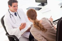 Консультация врача по поводу боли в шеи