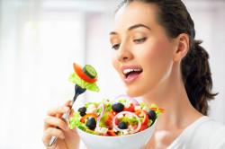 Овощные салаты при подагрическом артрите