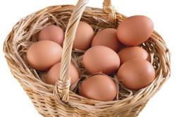 Польза куриных яиц при остеопорозе