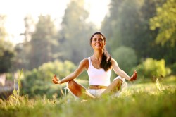 Йога во время лечения позвоночника