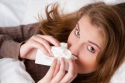 Частые простуды - причина ревматического артроза