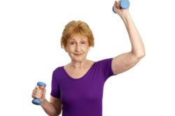 Регулярные физические нагрузки для профилактики стеноза позвоночника