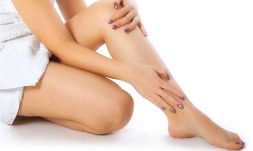 Проблема отека голеностопного сустава