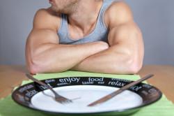 Голодание перед выполнением упражнений