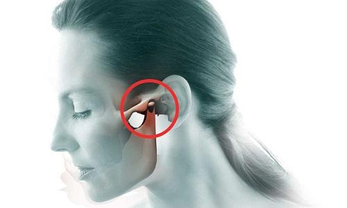 Проблема артрита височно нижнечелюстного сустава