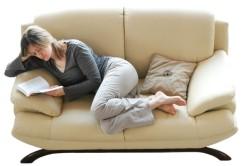 Отдых между упражнениями