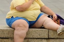 Избыточный вес как причина заболеваний суставов