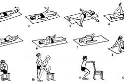 Упражнения для тазобедренных суставов после эндопротезирования
