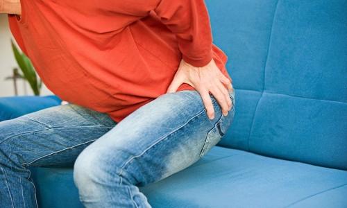 Проблема воспаления суставов