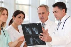Диагностические и лечебные меры при артрозе реберно-позвоночных суставов