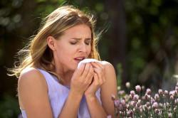 Боль от остеохондроза при чихании