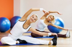 Гимнастика при болезнях суставов