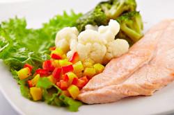 Пища на пару при артрозе и артрите