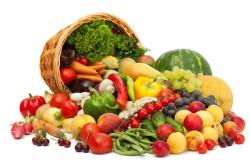 Польза фруктов и овощей при болезнях суставов