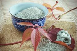 Польза голубой глины при болезнях суставов