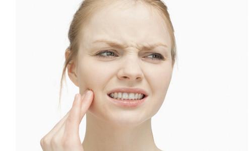 Проблема боли в челюстном суставе