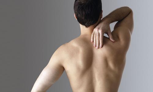 Проблема защемления нерва в плечевом суставе