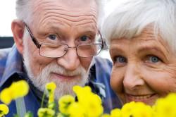 Возраст - причина боли в тазобедренном суставе