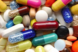 Антибиотики при лечении суставов