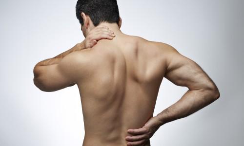 Проблема болей при остеохондрозе