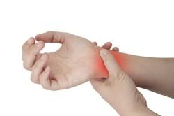 Болезненность при движении при артрозе лучезапястного сустава