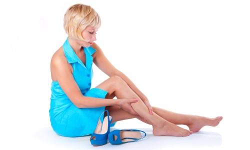 Проблема боли в голеностопе