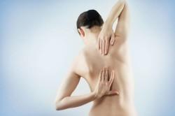 Боли в спине у женщин при гипермобильности суставов