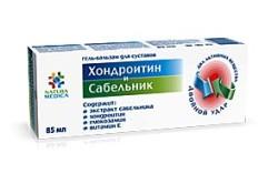 Гель для снятия болевых ощущений при артрите