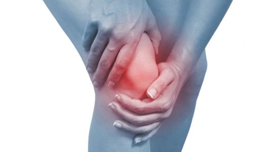 Проблема отека коленного сустава