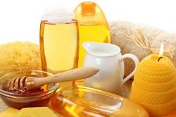 Польза меда при артрите