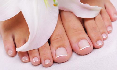 Проблема вывиха пальцев ног