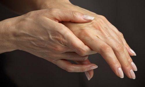 Проблема перелома лучезапястного сустава