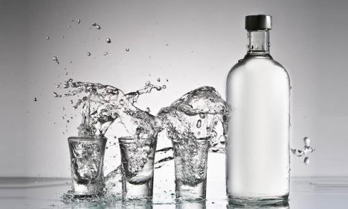 Польза и вред водки при подагре