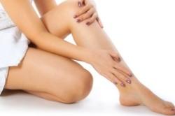 Боль в ногах при поясничной форме патологии
